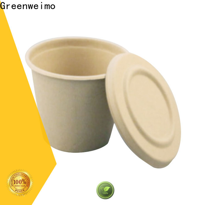 Greenweimo tableware environmentally friendly cups Supply for drinking