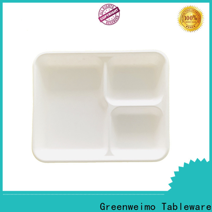 Best meal tray white Suppliers for wet food