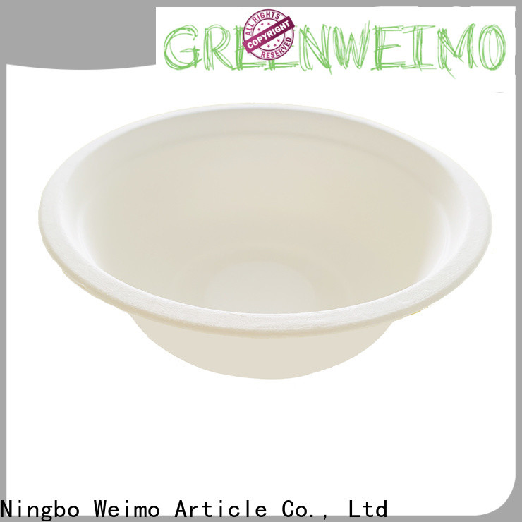 Greenweimo Top biodegradable materials for business for food
