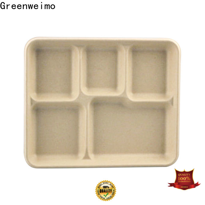 Greenweimo New eco friendly tableware for business for party