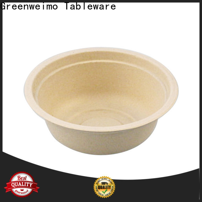 Greenweimo New eco friendly utensils Supply for food