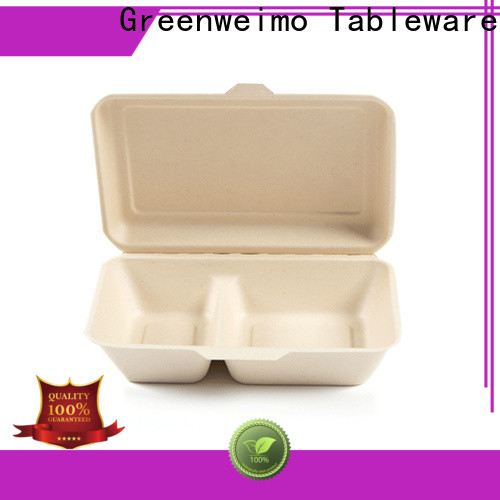 Greenweimo Best wholesale food boxes company for food