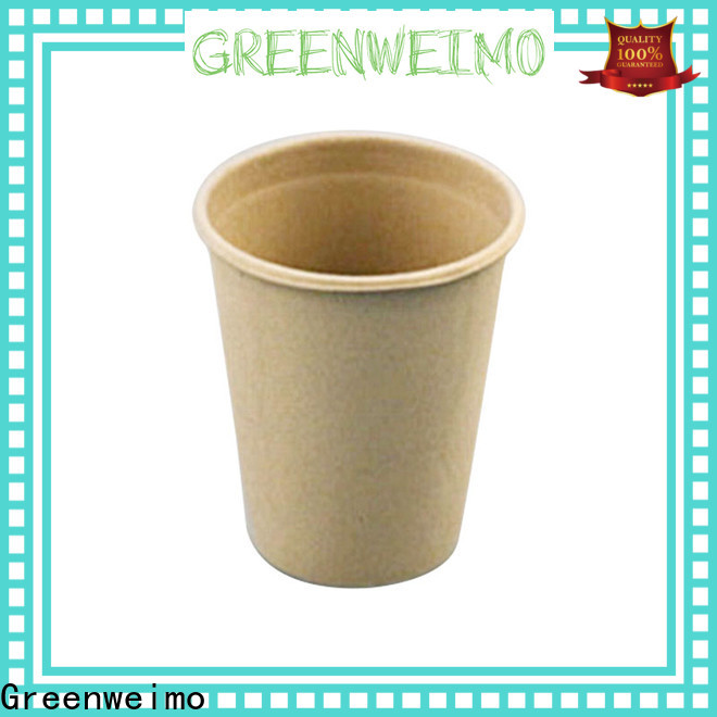 New eco friendly plates and cups cup for business for water