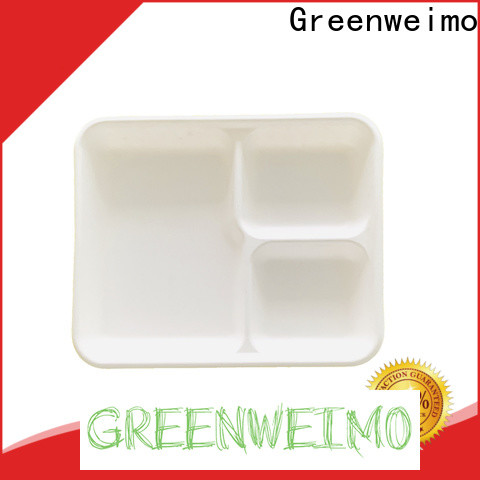 Greenweimo Custom green packaging company for party