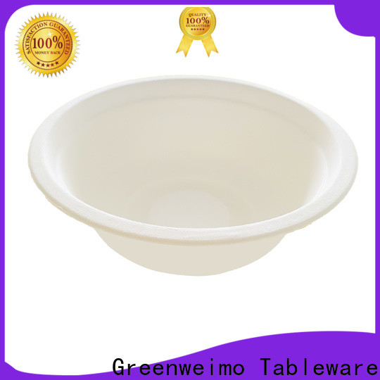 Greenweimo eco eco friendly cutlery Suppliers for food