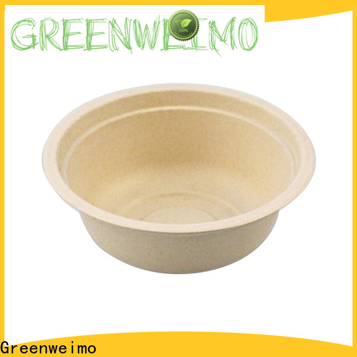 Greenweimo Best eco friendly containers Suppliers for meal