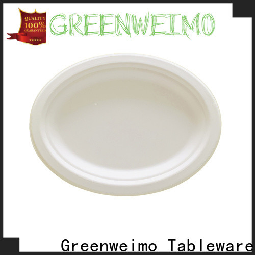 Greenweimo Latest eco friendly disposable cutlery Suppliers for party
