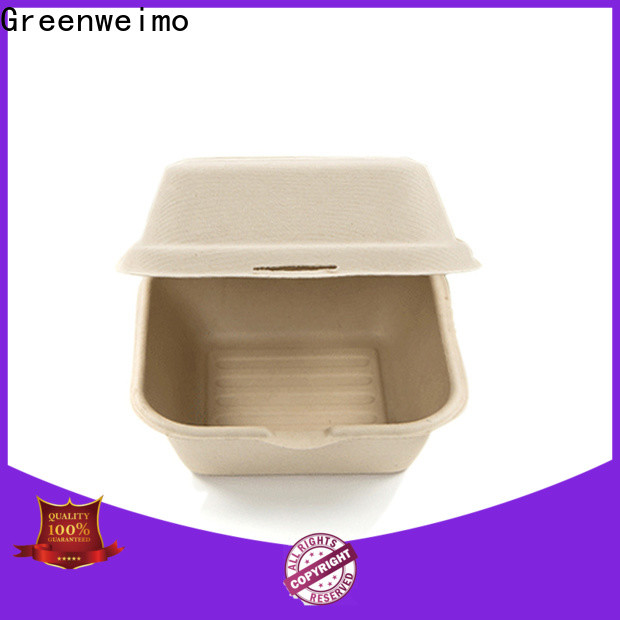 Greenweimo takeaway eco food packaging company for food