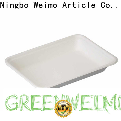 Greenweimo High-quality eco friendly food containers factory for hot food