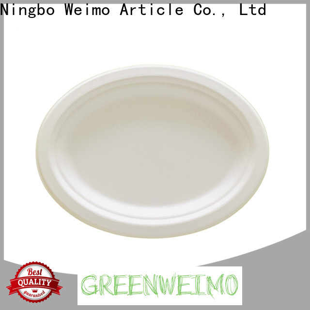 Greenweimo ellipse eco friendly utensils company for wet food