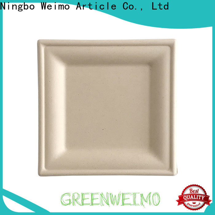 Wholesale biodegradable disposable cutlery oval company for oily food