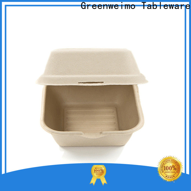 Greenweimo New sugarcane containers Supply for delivering