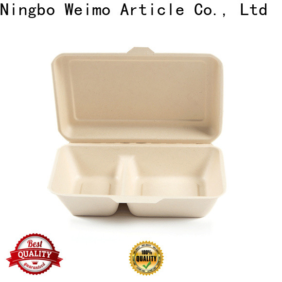 Greenweimo foldable biodegradable cutlery suppliers for business for food
