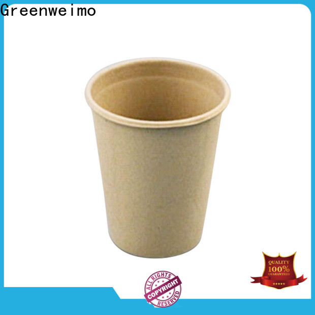 Best biodegradable utensils cup for business for water