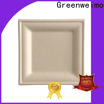 Wholesale disposable dinner trays oval manufacturers for oily food
