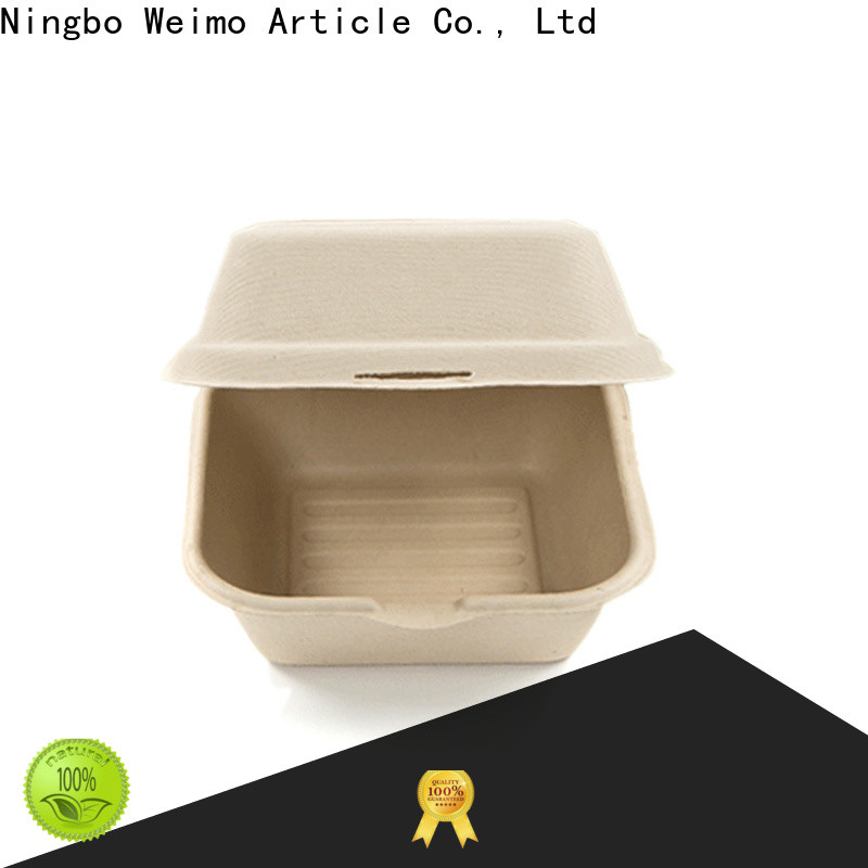 Greenweimo takeaway ecoproduct for business for delivering