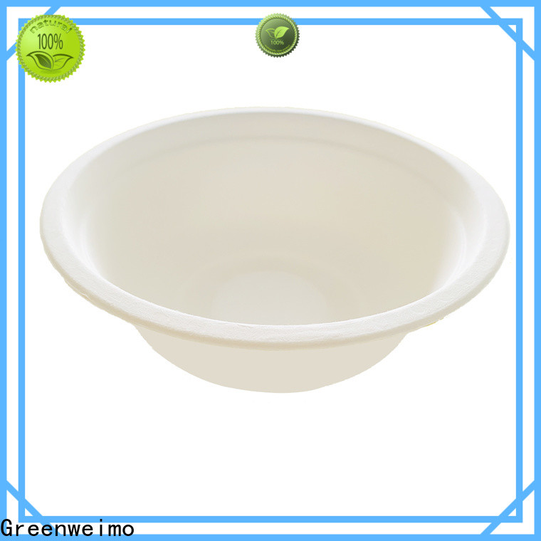 Greenweimo New biodegradable trays Suppliers for food