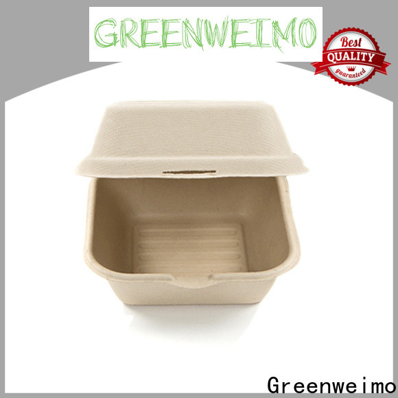 Greenweimo takeout eco food packaging for business for food