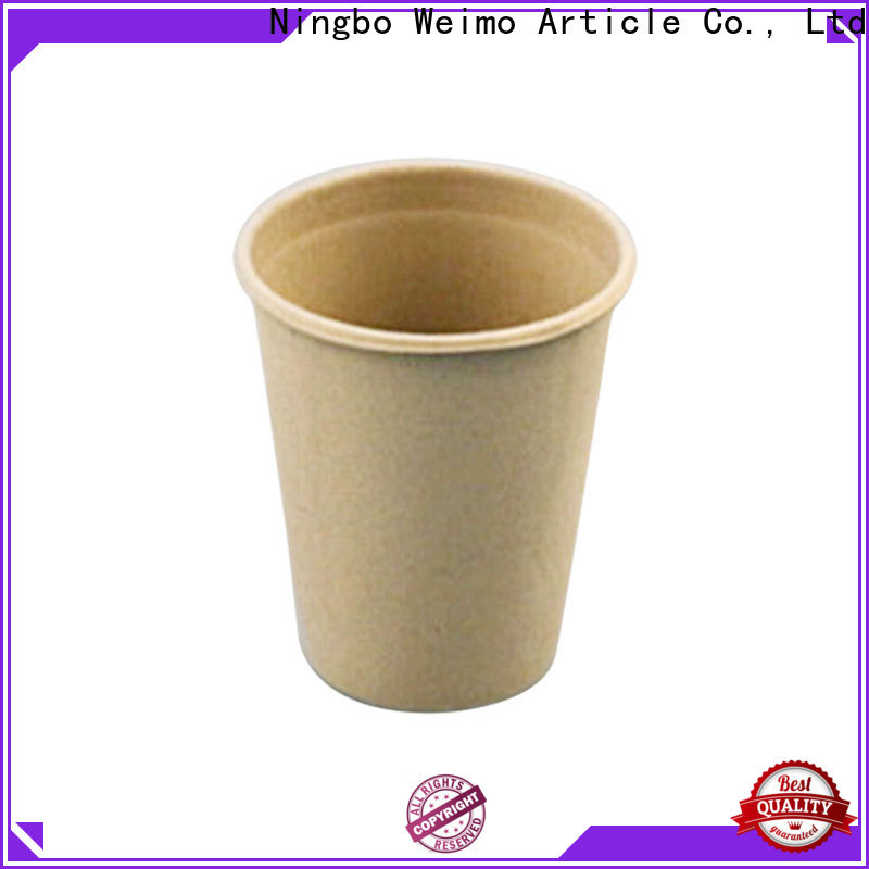Custom biodegradable to go containers tableware Supply for drinking