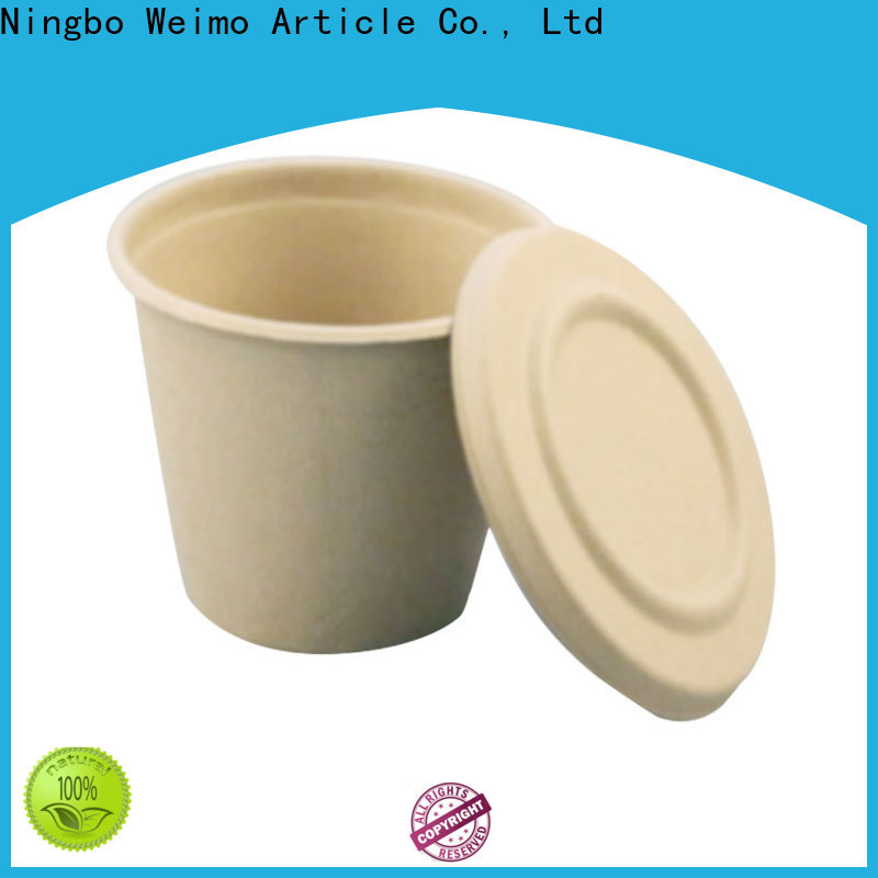 Greenweimo Latest recyclable drinking cups for business for water