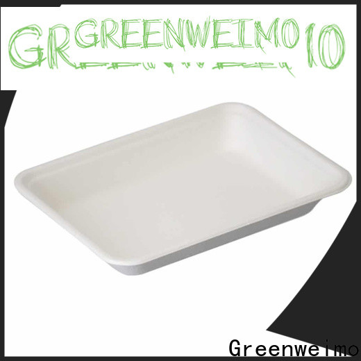 Greenweimo Top environmentally friendly food containers company for oily food
