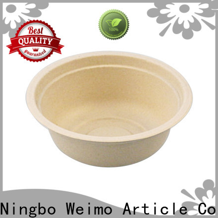 Greenweimo eco environmentally friendly containers manufacturers for cake