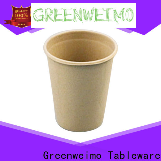 New green cup hinged Supply for water