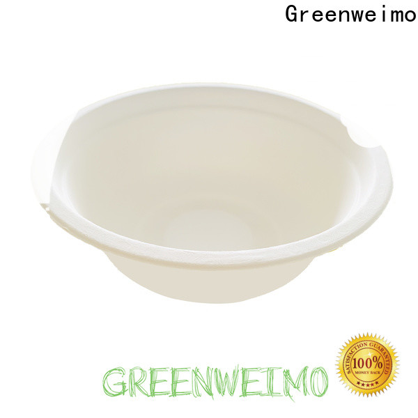 Top biodegradable bowl size Suppliers for food