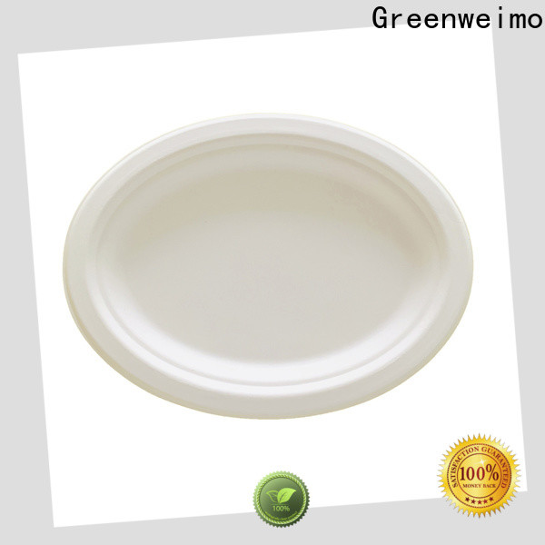 Top environmentally friendly dinnerware biodegradable manufacturers for party