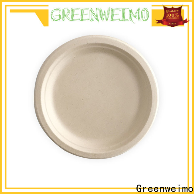 Greenweimo Top eco friendly disposables company for oily food