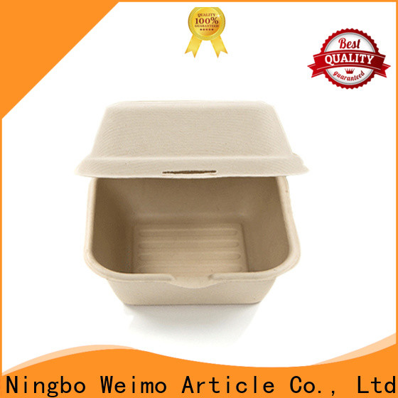 Greenweimo foldable biodegradable cutlery suppliers Suppliers for food