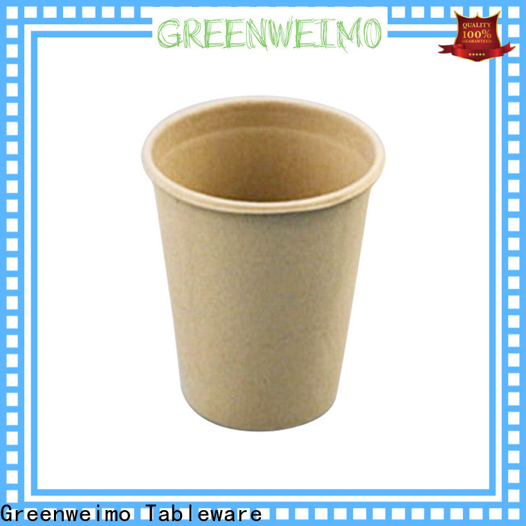 Greenweimo biodegradable eco company for business for drinking