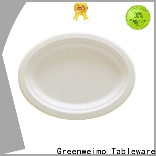 Greenweimo Top biodegradable utensils manufacturers for party