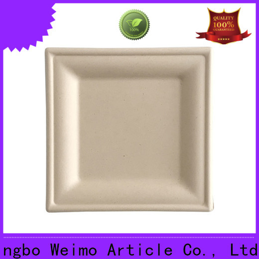 Greenweimo disposables disposable dinner trays factory for party