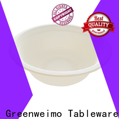 Custom biodegradable materials tableware Suppliers for cake