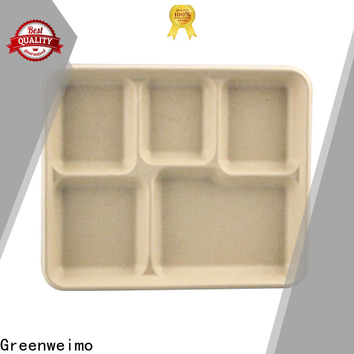 Top biodegradable packing food manufacturers for hot food