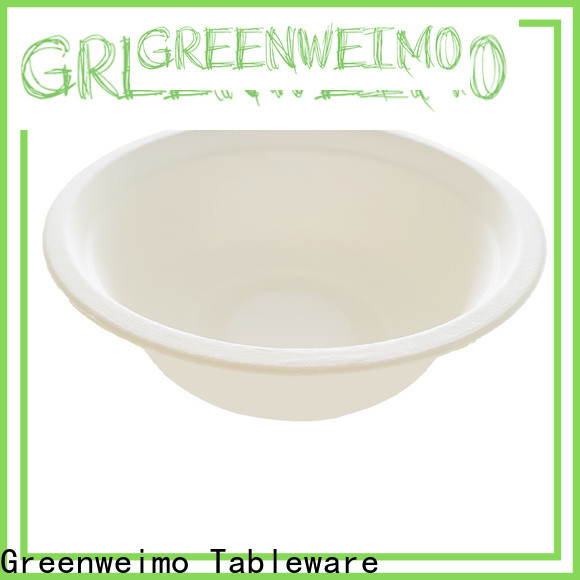 Latest biodegradable soup containers bowl Supply for food