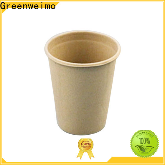Best eco food packaging tableware Supply for drinking