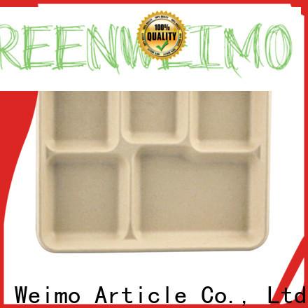 New eco trays tray company for party