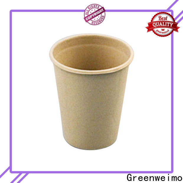 High-quality biodegradable cold cups microwave factory for party