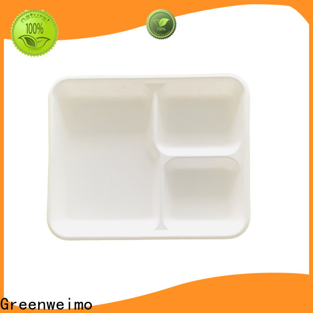 Greenweimo Best meal tray manufacturers for wet food