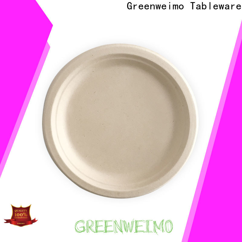 Best bagasse bowl three factory for party