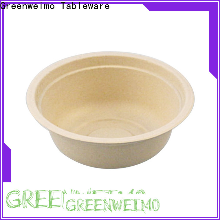 Latest sustainable dinnerware plant factory for cake