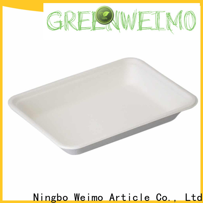 Greenweimo Custom ecotainer for business for oily food