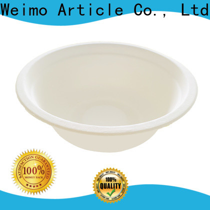 Greenweimo disposable biodegradable food packaging for business for food