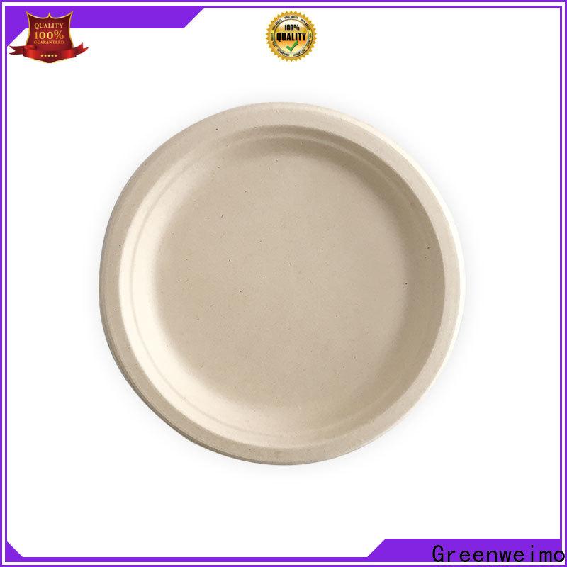 Best disposable plates wholesale bio factory for wet food
