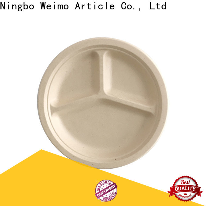 Greenweimo Custom eco friendly disposables factory for oily food