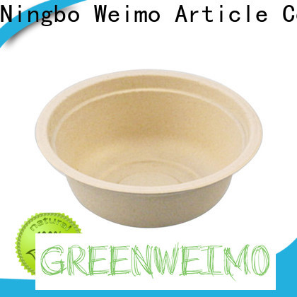 Greenweimo natural eco friendly restaurant supplies company for food