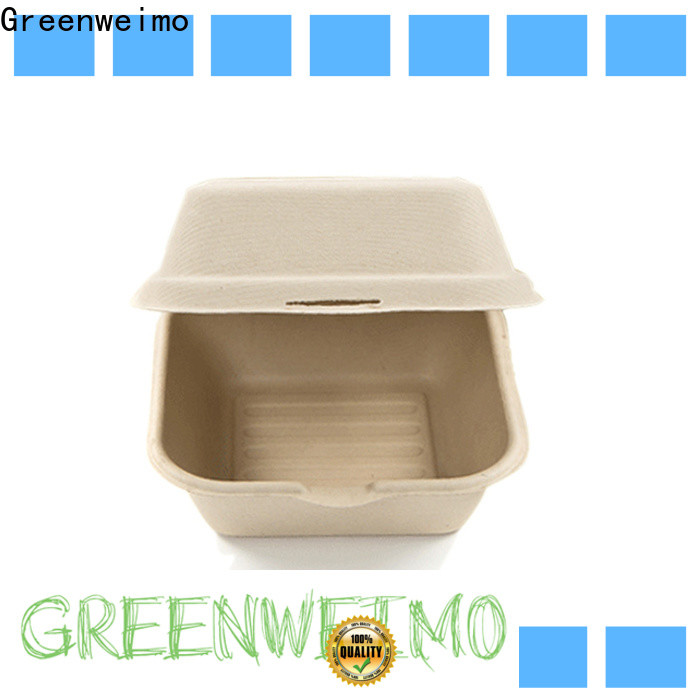 Best biodegradable food packaging suppliers boxes manufacturers for food
