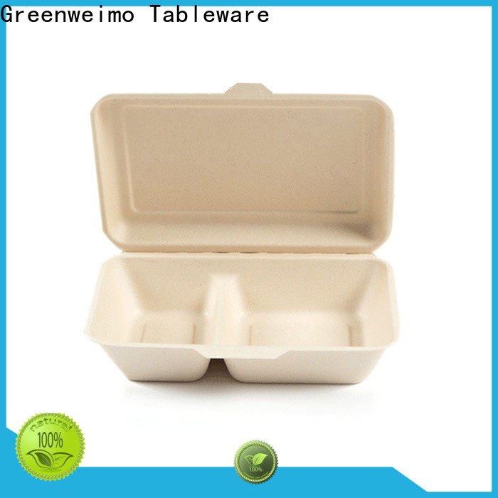 Greenweimo boxes ecoproduct Supply for package